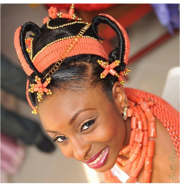 Nigerian Traditional Wedding
