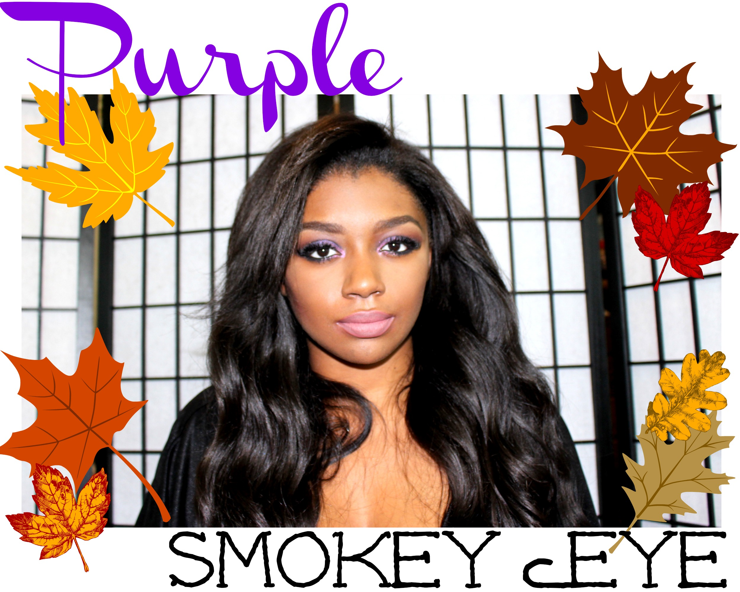 purple smokey eye_blog post