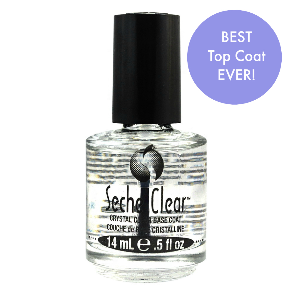 best top coat