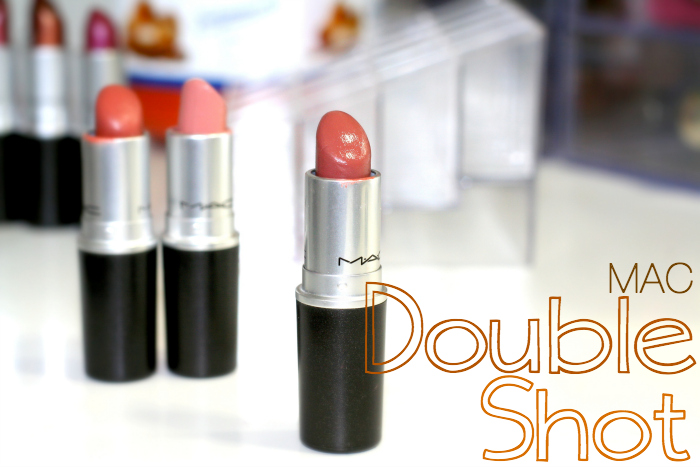 mac double shot